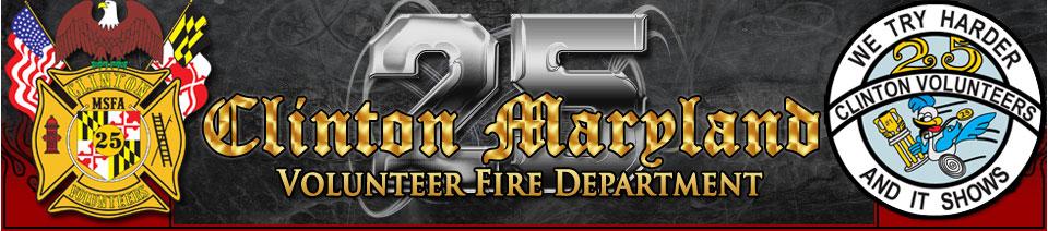 Clinton Volunteer Fire Department